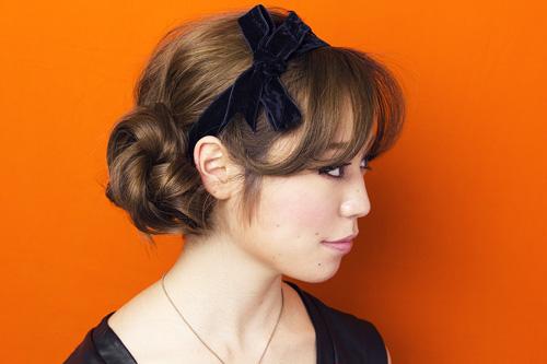 髪型も大事♪秋のおしゃれコーデに似合うヘアアレンジ集