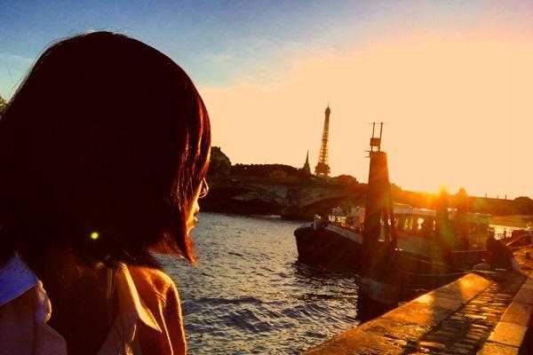 【小説】ひと夏の恋、永遠の恋。/恋愛部長